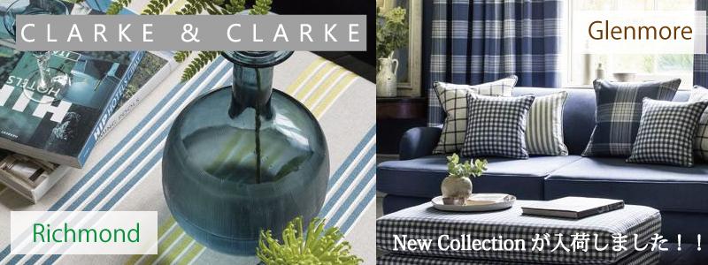 CLARKE & CLARKE ����