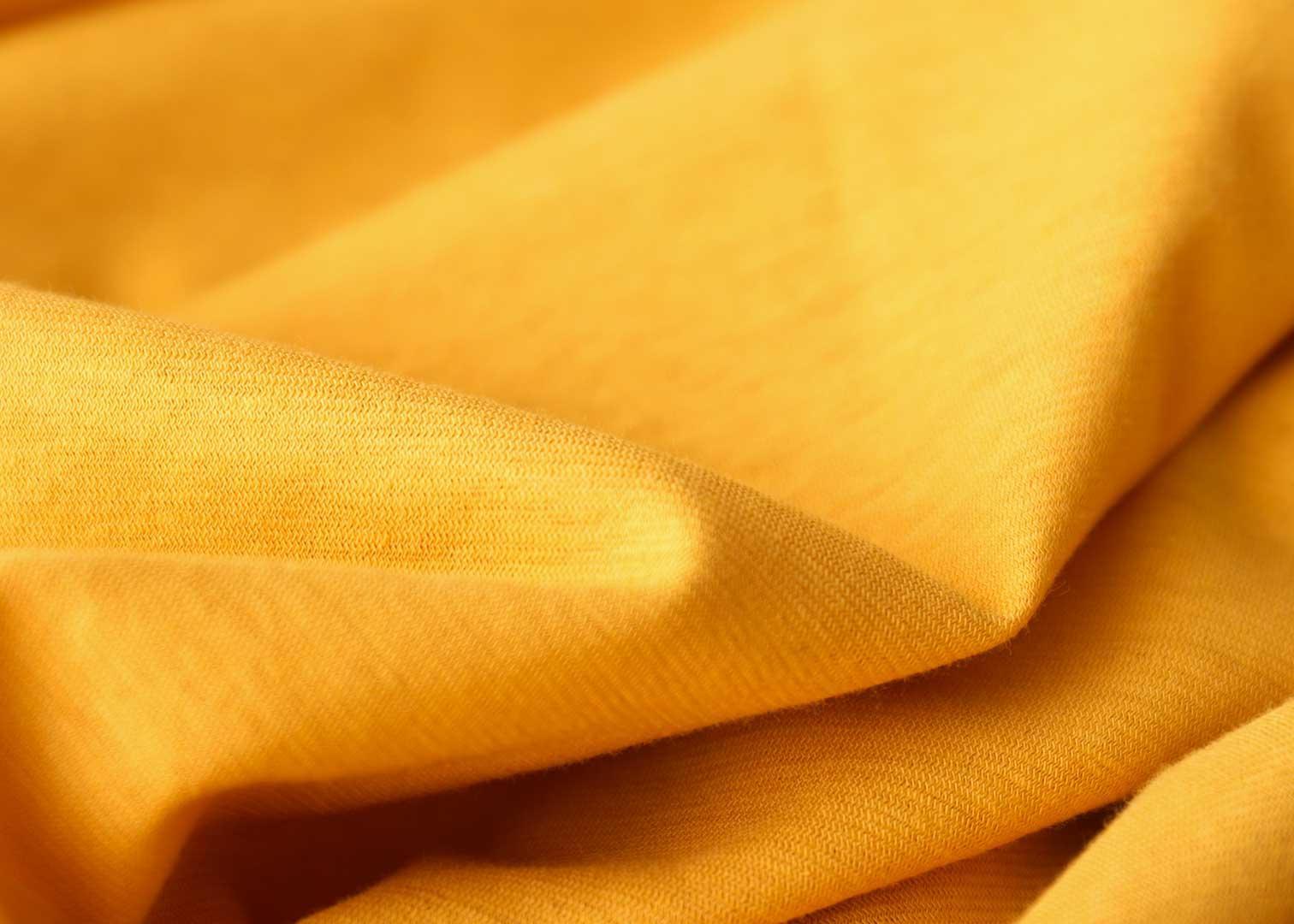 強撚糸ニット くすみカラー